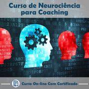 Curso Online de Neurociência para Coaching com Certificado