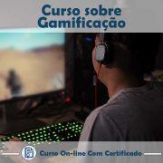 Curso online em videoaula de como funciona Gamificação com Certificado