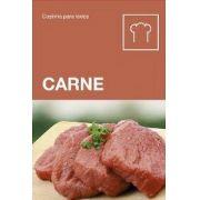 Livro  Carne