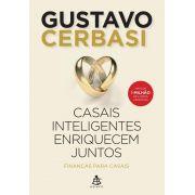 Livro Casais Inteligentes Enriquecem Juntos - Finanças Para Casais