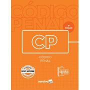 Livro Código Penal - 5ª Edição 2020