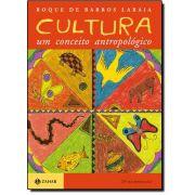 Livro Cultura - Um Conceito Antropológico