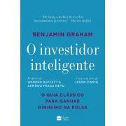 Livro O Investidor Inteligente - 2ª Ed. 2017