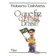 Livro O que Faz o Brasil; Brasil?