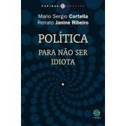 Livro Política para Não Ser Idiota