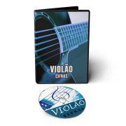 Milhares de Cifras para Violão em CD