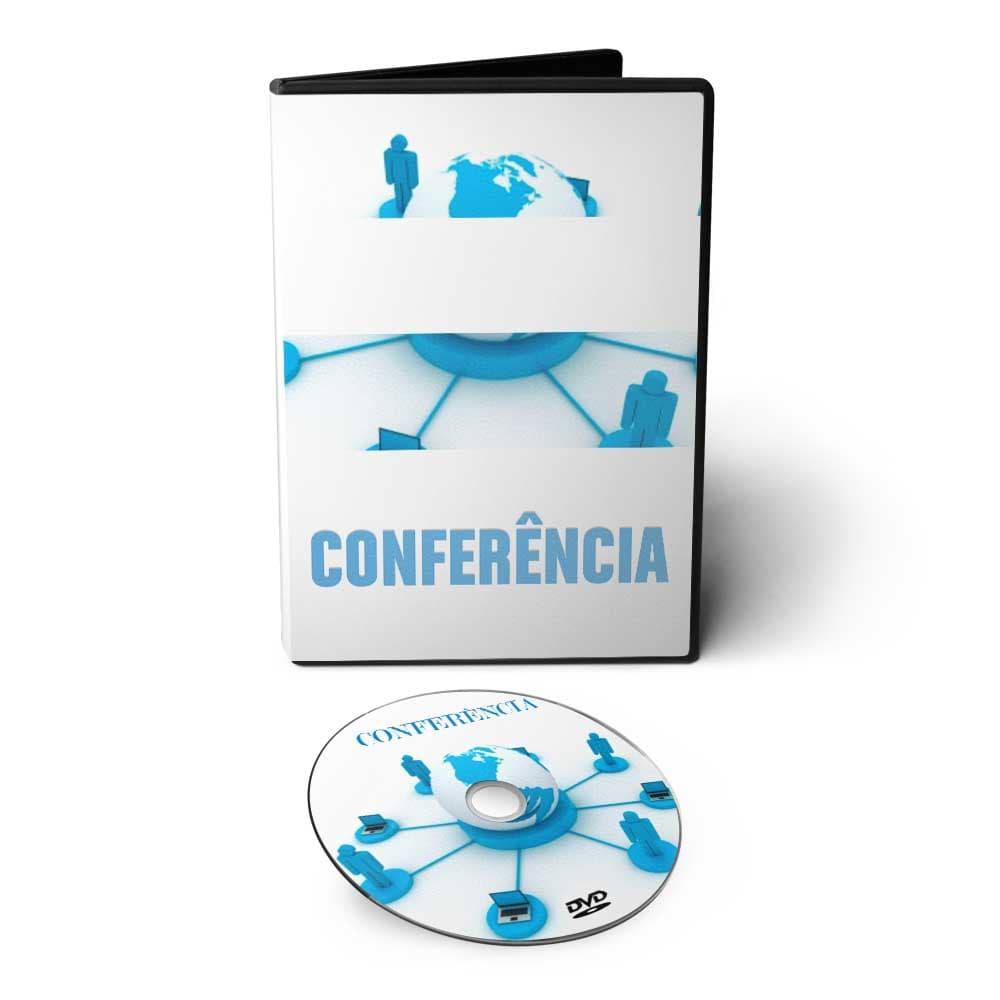 Curso / Conferência: Ética Empresarial em DVD Videoaula