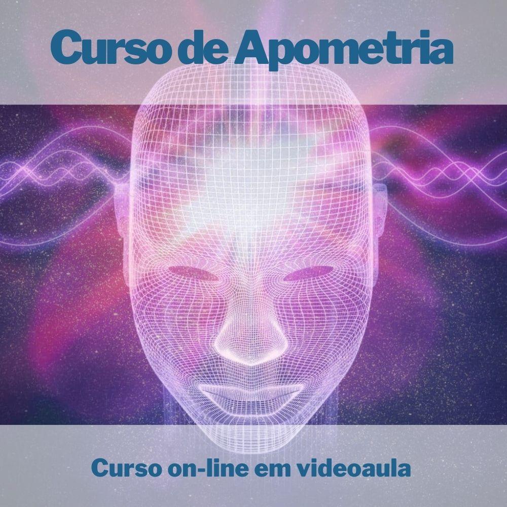 Curso on-line em videoaula de Apometria