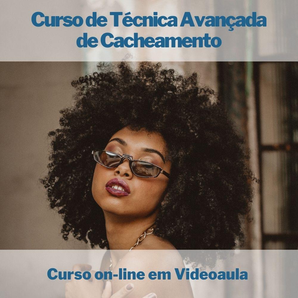 Curso on-line em videoaula de Técnica Avançada de Cacheamento
