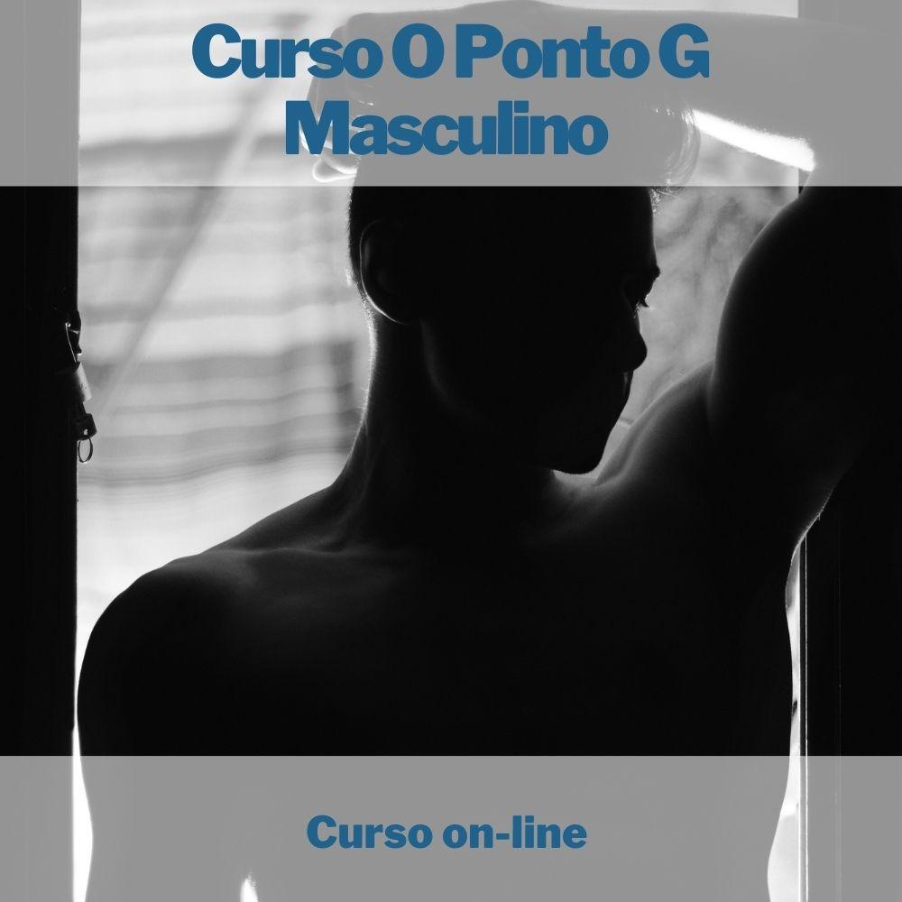Curso on-line O Ponto G Masculino
