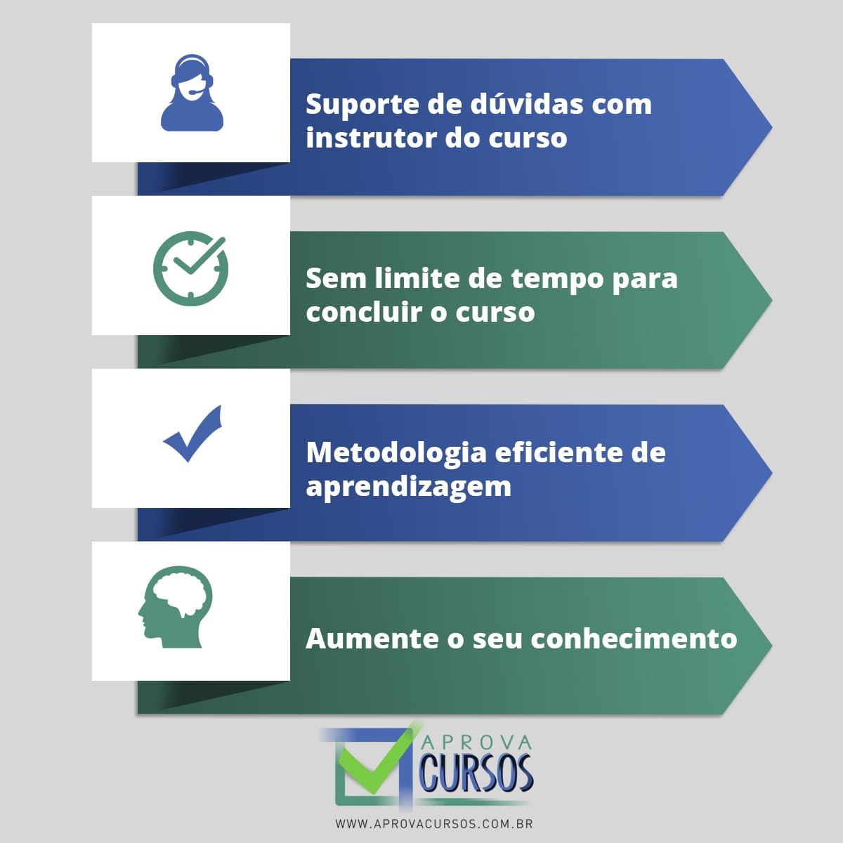 Curso Online de Psicologia Desportiva com Certificado  - Aprova Cursos