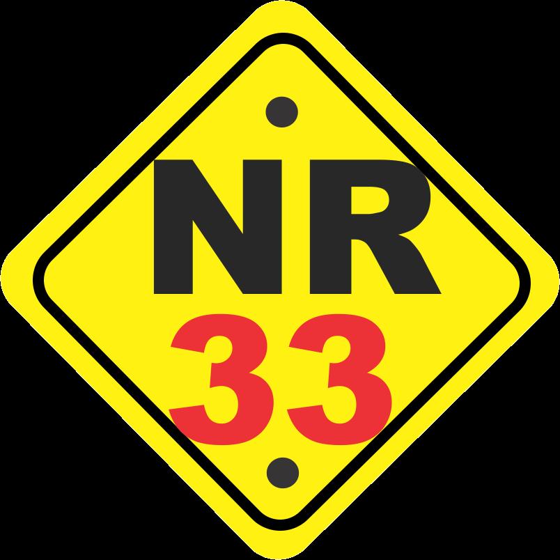 Curso Online em videoaula de como funciona NR33: Segurança e Saúde nos Trabalhos em Espaços Confinados com Certificado