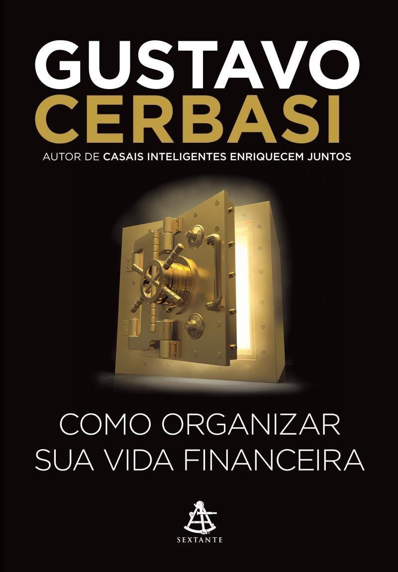 Livro Como Organizar Sua Vida Financeira