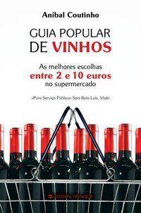 Livro Guia Popular dos Vinhos - Col. Diversos Guias Práticos Nº 44