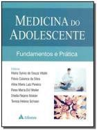 Livro Medicina Do Adolescente Fundamentos E Pratica