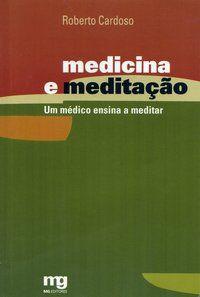 Livro Medicina e Meditação