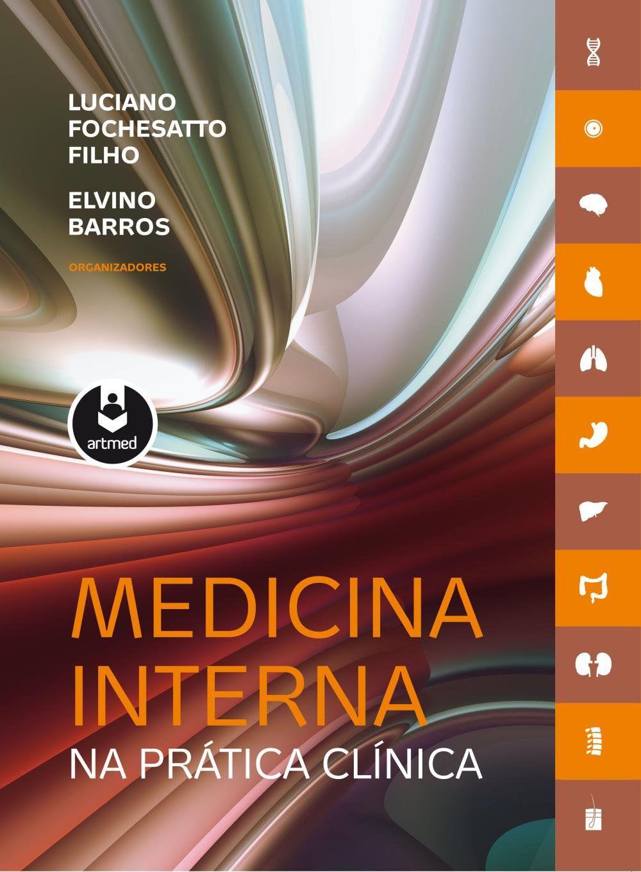 Livro Medicina Interna na Prática Clínica