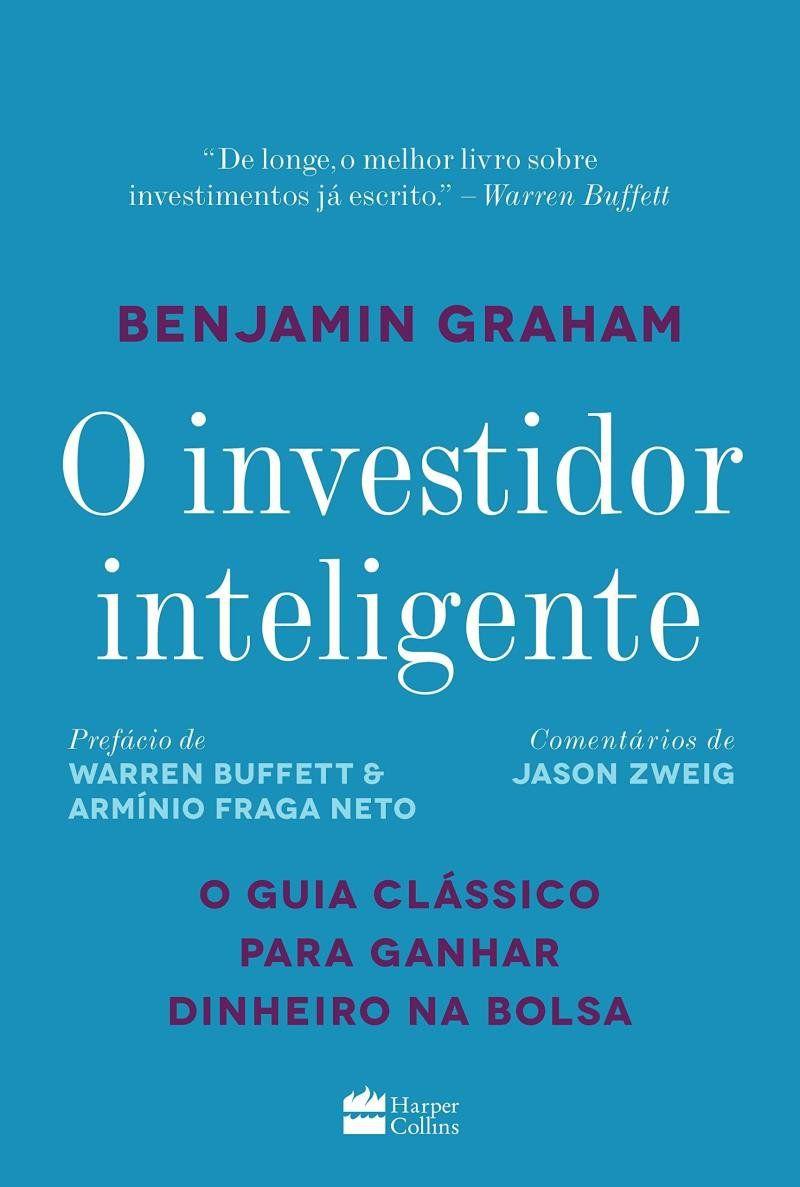 Livro O Investidor Inteligente - 2ª Ed. 2017  - Aprova Cursos