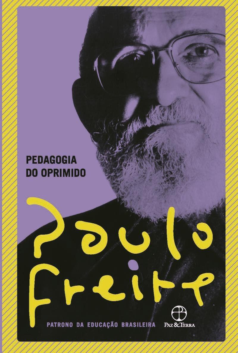 Livro Pedagogia do Oprimido - Capa Dura - Edição Exclusiva Saraiva