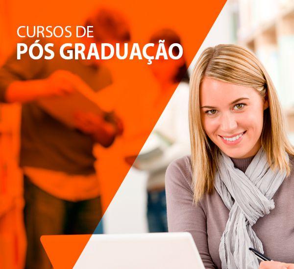 Matrícula Curso de Pós-graduação  - Aprova Cursos