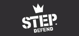 Step Defend