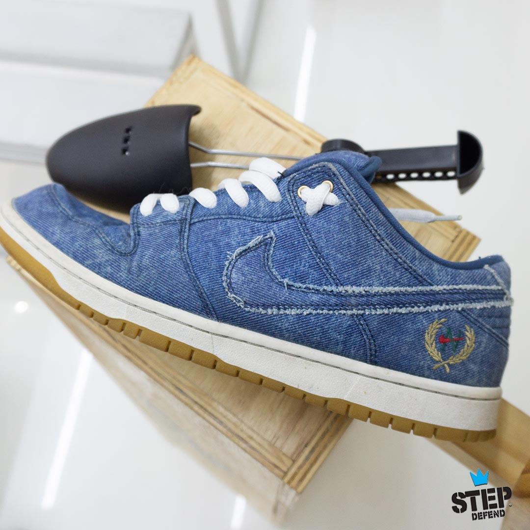 Modelador Ajustável para Tênis  Shoetree