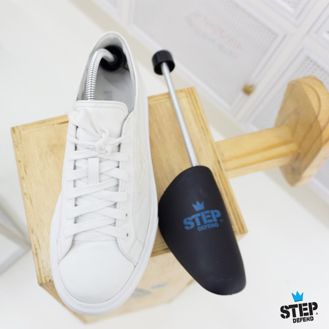 Modelador de Tênis Fixo  Shoetree