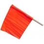 Bandeirola de Sinalização para Boneco Sinalizador - Tamanho 50x35 cm