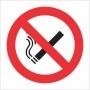 Etiqueta Proibido Fumar
