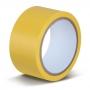 Fita Adesiva Demarcação de Solo Amarela - CÓD. DC4830A