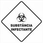 Substância Infectante - SR 1016