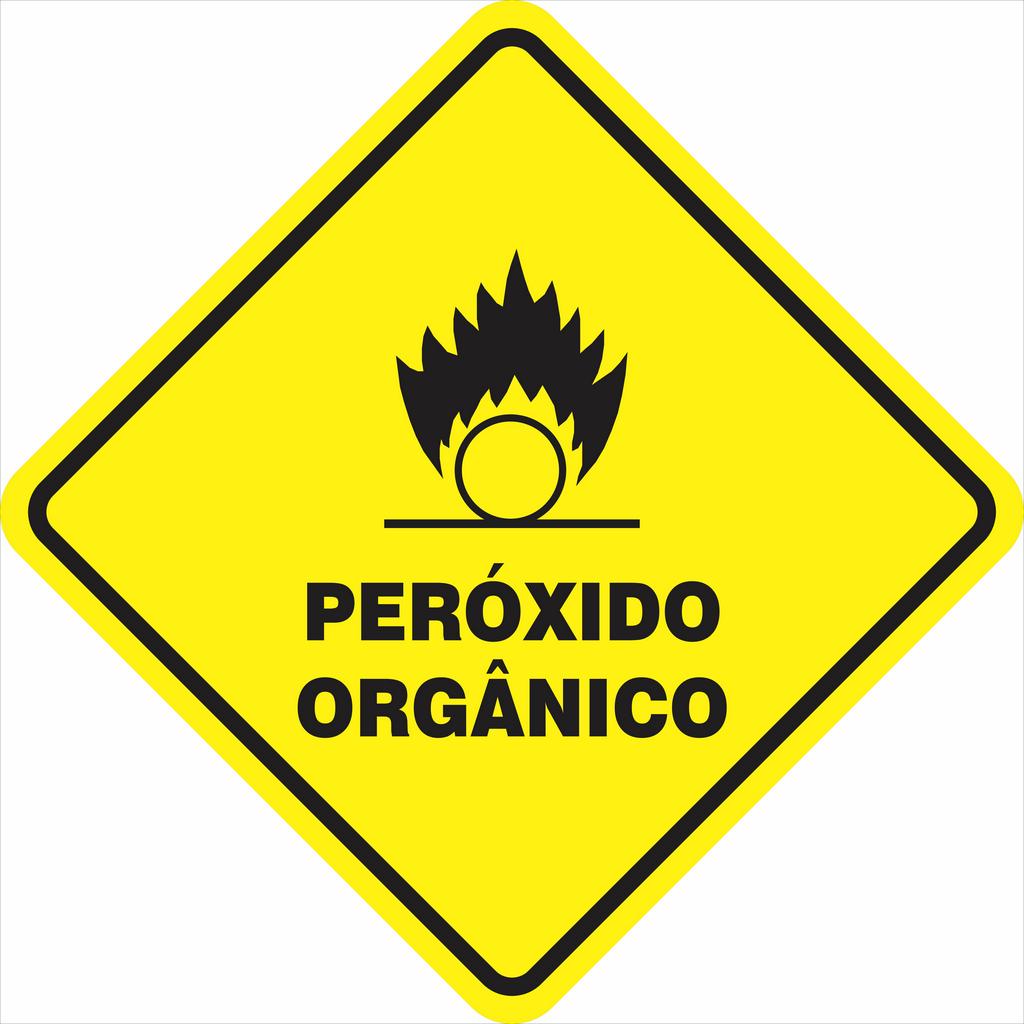 Peróxido Orgânico - SR 1009