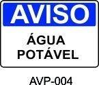 Placa Aviso-AVP-004