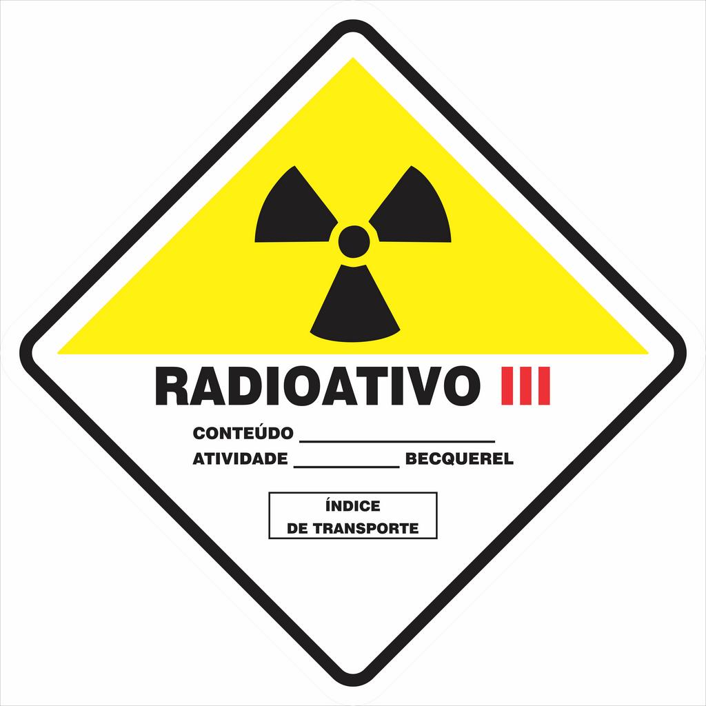 Radioativo III - SR 1005