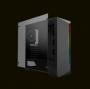 GABINETE GAMEMAX BLACK SHINE G517 RGB