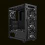 GABINETE GAMEMAX DRACO XD 3603
