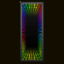 GABINETE GAMEMAX INFINIT M908-TR RAINBOW
