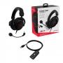 HEADSET GAMER HYPERX CLOUD CORE 7.1 USB HX-HSCC-2-BK/WW
