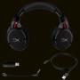 HEADSET GAMER HYPERX CLOUD  FLIGHT USB HX-HSCF-BK/AM
