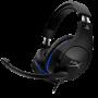 HEADSET GAMER HYPERX CLOUD STINGER HX-HSCSS-BK/AM