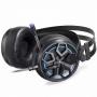 HEADSET GAMER MOTOSPEED H60 PRETO 7.1 LED VERMELHO USB FMSHS0003PTO
