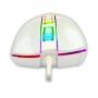 MOUSE GAMER REDRAGON COBRA  BRANCO M711W RGB