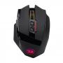 MOUSE GAMER REDRAGON SNIPER PRO SEM FIO M801P-RGB