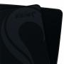MOUSEPAD GAMER RISE MODE FULL BLACK EXTENDED RG-MP-06-FBK FIBERTEK 900X300X3M