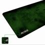 MOUSEPAD GAMER RISE MODE SNIPER EXTENDED VERDE RG-MP-06-SNP FIBERTEK 900X300X3MM