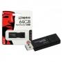 PEN DRIVE 64GB KINGSTON DT100 G3 USB 3.0