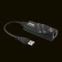 PLACA DE REDE CABEADA USB 3.0 F3 JC-AD-RJ45 (1000 MBPS)