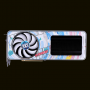 PLACA DE VIDEO GEFORCE RTX 3070 8GB COLORFUL BILIBILI E-SPORTS