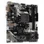 PLACA MAE SOCKET AM4 ASROCK A320M-HDV R4.0 DDR4