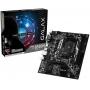 PLACA MAE SOCKET AM4 GALAX B550M AB550MAGCHY1CW DDR4